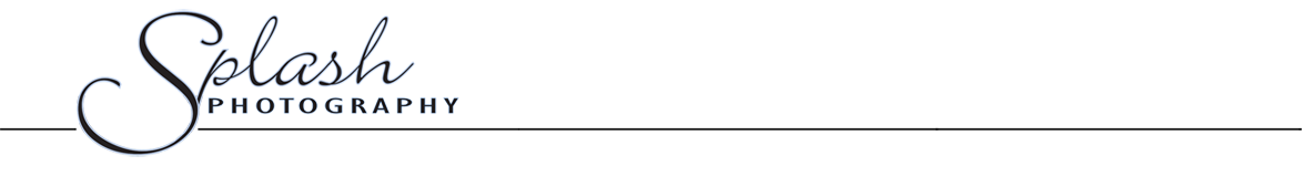 splashphotography.ca logo
